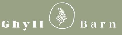 Ghyll Barn, Long Marton, Cumbria Logo